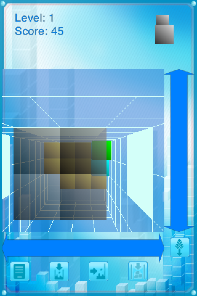 Blocks3D Lite Screenshot