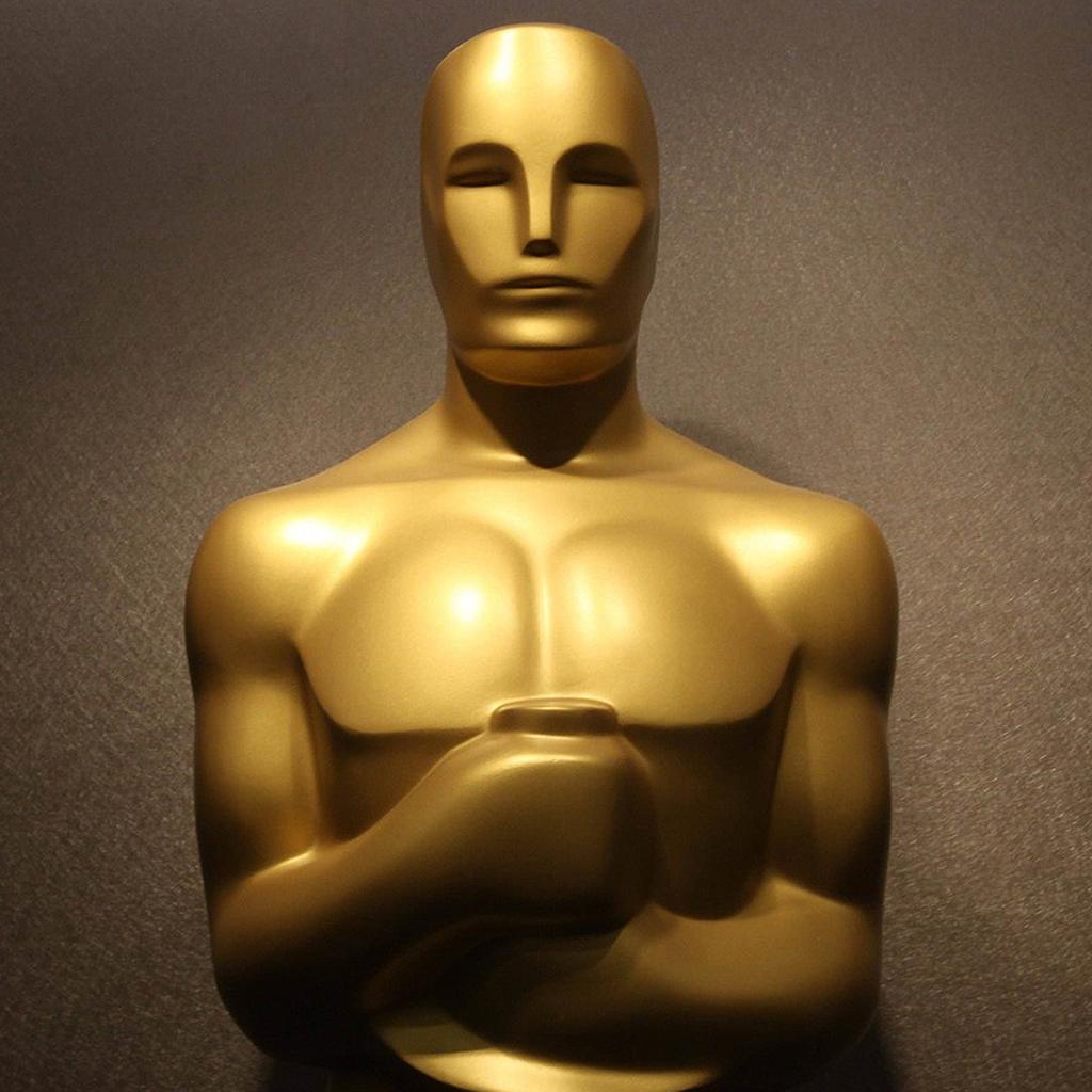 Hangman Oscars Edition